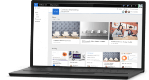 SharePoint Online from Office 365 - 1 Zero 1